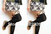 2013 fashion hot sexy women pantyhose Pattern Jacquard women's tights high quality free shipping