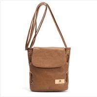 Wholesale - mango bag  2014  women Cute trendy female shoulder bolsa bag bucket candy color shoulder bag bolsos sacs saco