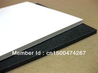 A4,3/16'' White foam core board,made in China,acid free foam board, 50pcs/pack free shipping