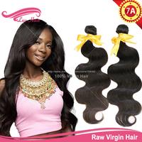 Hot selling 6a raw virgin hair best human hair weave sunny queen hair 2 or 3 bundles Malaysian Hair Body Wave