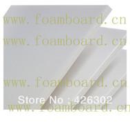 white foam board 3/16'' thick A3,RF210 10pcs/pack