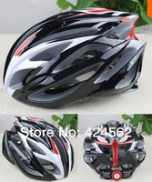 2014 high quality!!! 210g road bike bicycle cycling helmet MTB 9 colors EPS+PC 22 holes helmets cycling bike parts free shipping