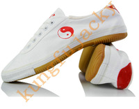 Chinese Wing Chun Kungfu footwear kickboxing martial arts Tai Chi Sports Sneakers Bruce Lee kungfu Shoes