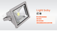 30W  floodlight wall light gobo projector lamp  rgb 900ma r waterproof outdoors free shipping ip67 110v 220v spotlights