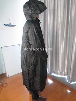 1 piece high quality man wind coat, rain jacket,  waterproof raincoat.