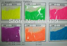 1KG 0.3mm Neon Glitter Dust Body Glitter Powder Fluorescence Glitter Cosmetic Grade Nail Glitter Rainbow Sparkle(China (Mainland))
