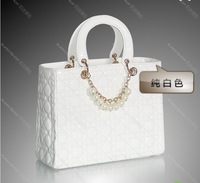 free shipping fashion jelly bag Korean ladies bag 2013 new summer handbag handbag shoulder bag