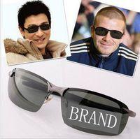 2013 HOT Fashion Brand men's polarized sunglasses,driving sun glasses,outdoor soprts glasses Free Shipping