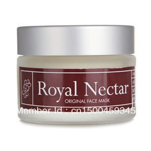Wholesale Genuine New Zealand Royal Nectar Honey Bee Venom face cream skin care 50ml(China (Mainland))