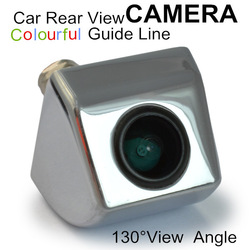 0.1 Lux 320000 Pixels Car camera Real View Camera PC1030N Sensor Zinc Alloy Shell SEV006(China (Mainland))