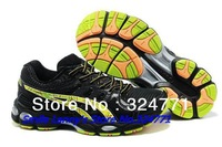 Fashion 2013 Mens Nimbus 14 Running Shoes Sports Shoes Brand New Athletic TOP Quality Free Shipping