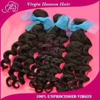 6A brazilian virgin hair brazilian loose curly human hair products unprocessed virgin brazilian hair weave human hair weave