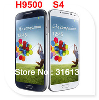 H9500 MTK6589 1.2Ghz Quad core android 4.2 mobile phone 5inch 1280*720 IPS 1GB ram dual cameras 8MP free shipping