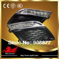 2009-2013 Volvo XC60 LED Daytime Running Light, 2009-2013 Volvo XC60 LED DRL Light