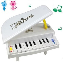 Electronic  Children's Educational Organ Panotron  Keyboard Musical Instrument Plastic Piano Toys Baby Kids Gifts(China (Mainland))
