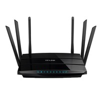 [Chinese firmware] TP-LINK Wireless Router AC 1750 Dual Band Gigabit (TL-WDR7500), 1750Mbps, 802.11ac, free shipping