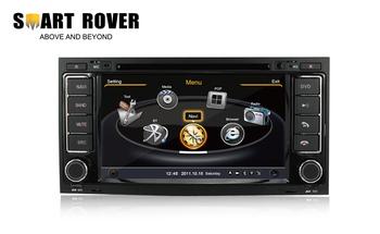 S100 Car DVD For Volkswagen Touareg T5 Multivan GPS Navi Audio Video RDS Radio Navi Bluetooth 3G WiFi Steering Wheel Control