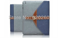 Free shipping Tablet case 7.9 inch for ipad mini  etui 6 colors PU leather  bag