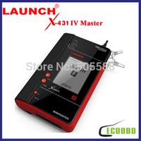 100% Original Launch X431 IV Master Launch X-431 IV Multi-Language Professional Diagnostic Update via Launch Website