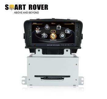 S100 Car DVD For Chevrolet Cruze 2008-2012 GPS Navi Audio Video Multimedia RDS Radio Bluetooth 3G WiFi Steering Wheel Control