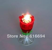 popular cake firework candle