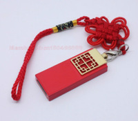 Free shipping to retail and wholesale real  2G 4G 8G 16G capacity  China USB flash drive
