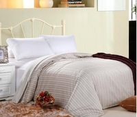Free-shipping !2013 New Arrival stripe twill plaids checks 100%cotton bed linen/bedclothes/duvet cover-1pc