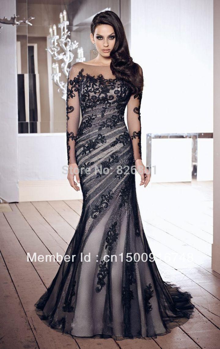 Dresses Long Evening
