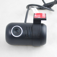 Car DVR for S100 Series Car GPS DVD Stereo Headunit Radio With H.264 Video Code, Wide-Angle 120 Degrees,