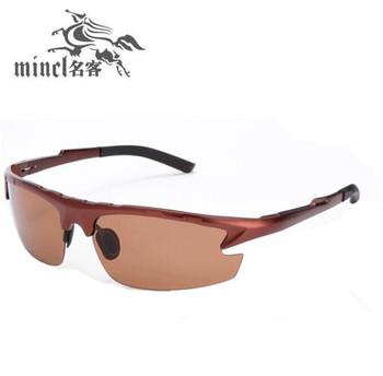 Горячая распродажа 2015 новинка авиатор Sunglasse мужчин поляризованных солнцезащитных ...