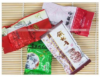 Get free gifts!Combination 4 fragrances China Fujian Zhangping Shui xian Anxi Tie guan yin weight reduction Oolong tea on sale