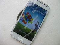 New Arrival Super Slim S4 1:1 SIV Gt- i9500 MTK6517 dual core 1 GHZ  IPS Screen Android 4.2  3MP Android phone