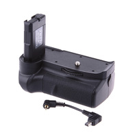 Free Shipping Vertical Battery Grip for Nikon D3100 D3200 EN-EL14