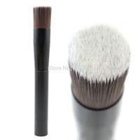 Professioinal Makeup Brush Flat Top Foundation Brush Multipurpose Shadow Cream Base Makeup Tool