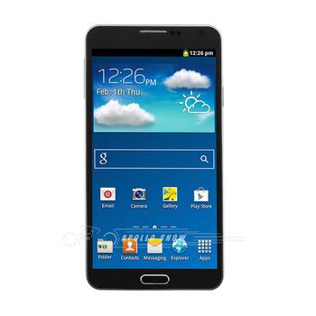 z.doxio N900 SC6820 Single- core 1.0GHz Android 4.3 OS 5.5 pulgadas FWVGA pantalla táctil capacitiva Wi - Fi Cámara de 2.0 megapíxeles Negro