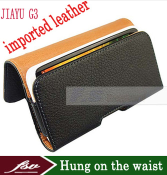 Universal protective right and left cover case for JIAYU G1 G2 G2s G3 G3S G4 G5 fashion elegance flip leather General wallet bag