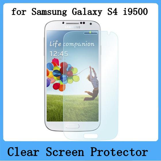 lot envío gratis claro protector de pantalla para samsung galaxy