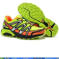 MX 169 New Arrived Trail running Free Run SALOMON XT HORNET Sports Shoes wholesale Men sneaker Free Shipping