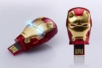 2013 new avengers alliance flash eyes usb memory stick pen drive