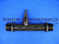 "PVDF 3/4"" ozone proof venturi tube injector and mixer SOI-S03"
