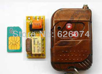 MINI DC12V/1.5A 1CH RF Wireless Remote Control Switch  Receivers&Transmitter self- Learning Code.YK02-1 DIY preferred