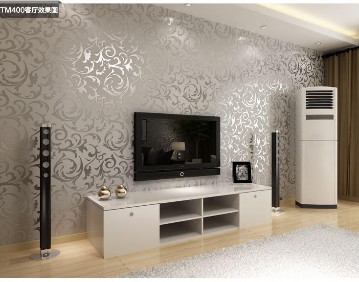 ... /tv behang/geschikt voor slaapkamer/woonkamer/tv instelling 4 kleuren