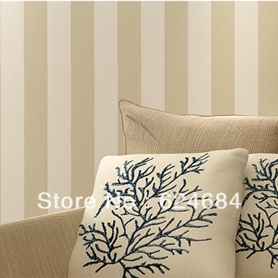 No tejido personalizado papel pintado moderno minimalista - Papel pintado minimalista ...