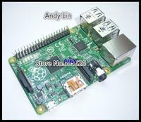 Raspberry Pi Project Board Model B+ Rev3.0 512 ARM Free Shipping Dropshipping