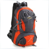 Free Shipping New Arrival Outdoor Travel Backpack Camping Hiking Backpack Mountaining Bag Laptop Bag School Bag HB201306
