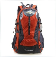 Free Shipping New Arrival Outdoor Travel Backpack Camping Hiking Backpack Mountaining Bag Laptop Bag School Bag HB201307