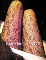 Free Shipping !Fishnet Sexy Fashion Slimming Solid Hosiery leopard grain,sexy leggings,,pantyhose wholesale