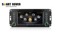 S100 Car DVD GPS Navi Radio For Cherokee Wrangler Commander Patriot 300C Challenger RAM Pickup Caravan Charger Dakota Durango