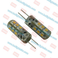 2W G4 24 LED SMD3014 high power,g4 led light,g4 led bulb