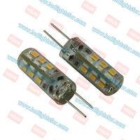 2W G4 24 LED SMD3014 high power,g4 led light,g4 led bulb
